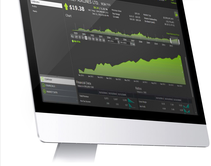 StockGuide. Taking stock of the best stocks.
